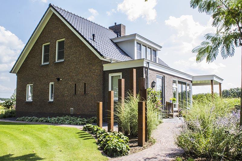 Verbouwen, verbouwing, bouwbedrijf, Boxmeer